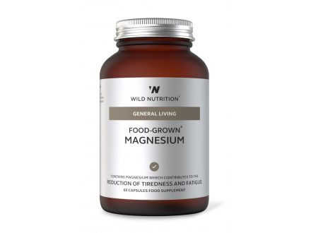 Food-Grown Magnesium - Wild Nutrition