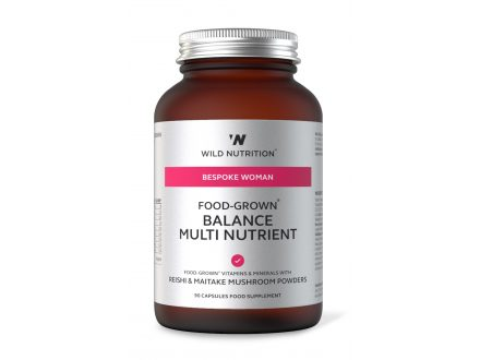 Food-Grown Balance Multi Nutrient - Wild Nutrition